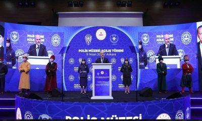 İçişleri Bakanı Soylu: Bizim bildirimiz namus bildirisidir