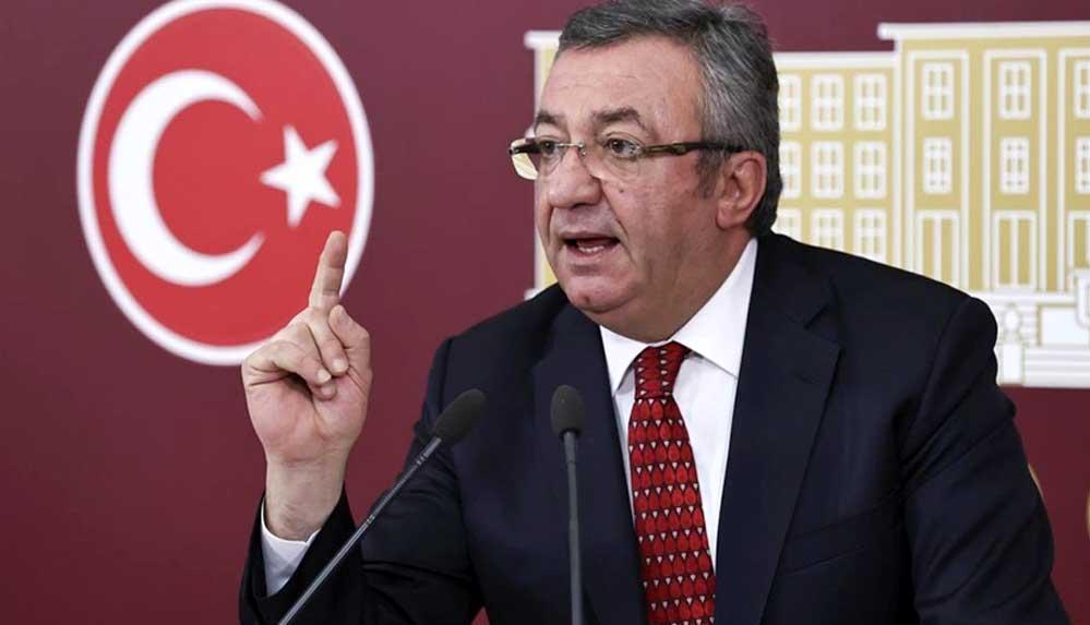 Engin Altay'dan Diyanet İşler Başkanı'na: Senin rehberin Erdoğan değil, senin rehberin Kuran