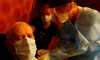 İspanya'da 22 kişiye kasten koronavirüs bulaştıran hasta gözaltına alındı