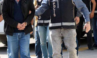 """İstanbul'da """"gaybubet evi"""" olarak adlandırılan adreslere eş zamanlı FETÖ baskını! 30 şüpheli yakalandı"""