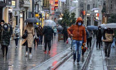 İsviçre, Türkiye'yi ilk kez 'riskli ülkeler' listesine ekledi