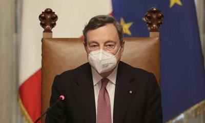 İtalya Başbakanı Draghi'dan Cumhurbaşkanı Erdoğan'a 'diktatör' ifadesi!