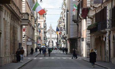 İtalya'da son 24 saatte 16 bin 232 Kovid-19 vakası tespit edildi