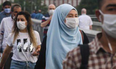 İzmir Bilim Kurulu'ndan 4 haftalık tam kapanma talebi