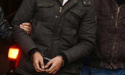 İzmir merkezli 49 ilde FETÖ operasyonu: 84 kişi hakkında gözaltı kararı