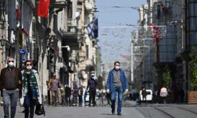 IMF raporu: Türkiye, pandemide halkına en az destek veren ülkeler arasında