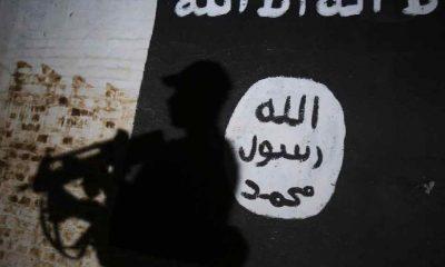 IŞİD'e katılmak isteyen evli çift gemiye binmek üzereyken yakalandı