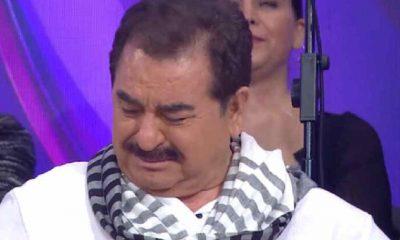 İbrahim Tatlıses gözyaşlarına boğuldu: Allahım sesimi geri ver