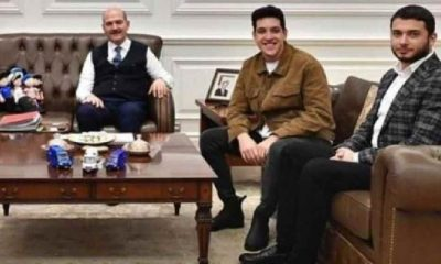 İçişleri Bakanı Soylu'dan açıklama: Thodex'in sahibi Fatih Faruk Özer'i tanımıyorum