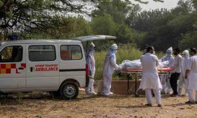 """Hindistan Başbakanı Modi'ye tepki: """"İnsanlar cenazelere giderken siz miting düzenliyorsunuz"""""""