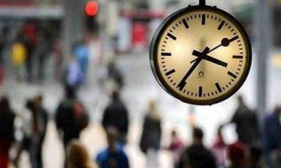 İstanbul Valisi Yerlikaya'dan normalleşme dönemindeki mesai saatlerine ilişkin açıklama