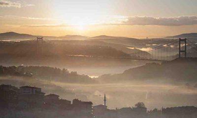 İstanbul'da pandemi döneminde hava kirliliğinin arttığı tek ilçe belli oldu