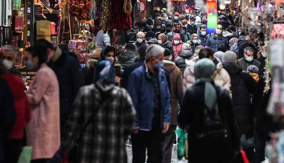 İstanbul'da vaka patlaması: En çok artış görülen 7 ilçe