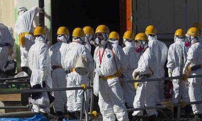 Japon hükümeti Fukuşima'daki işlenmiş atık suyu denize boşaltmayı planlıyor