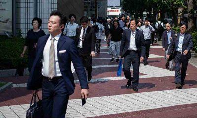 Japonya 4 günlük mesai düzenine geçmeyi planlıyor