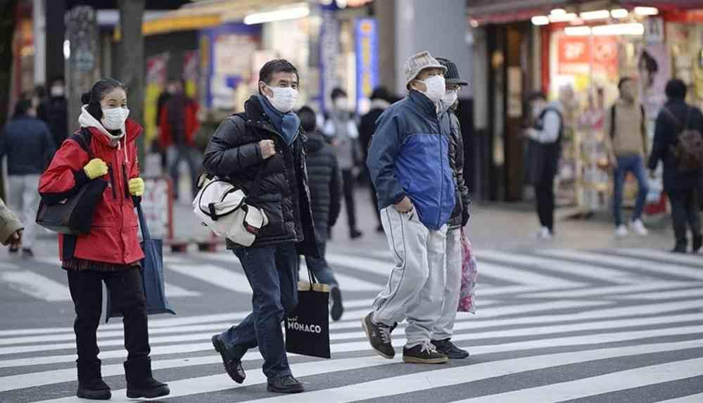 Japonya'da hane başına 920 dolar dağıtılacak