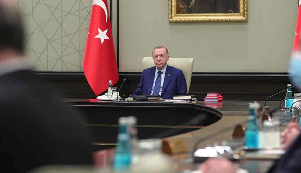 Kabine toplantısı ne zaman yapılacak? Cumhurbaşkanı Erdoğan hangi normalleşme kararlarını açıklayacak?