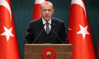 Erdoğan'dan Joe Biden'a 'soykırım' tepkisi: Bizi üzmüştür