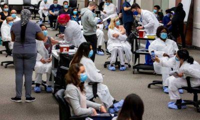 Kanada sınır kısıtlamaları iki doz Covid-19 aşısı olan ABD vatandaşları için kaldırılıyor