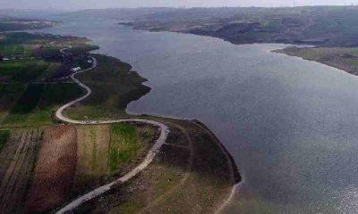 Kanal İstanbul'un yok edeceği Sazlıdere yerine Trakya'da iki baraj yapılacak