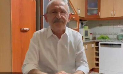 CHP Genel Başkanı Kemal Kılıçdaroğlu'ndan gençlere 6 vaat