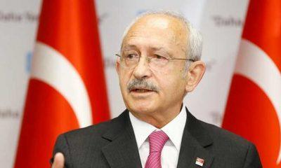Kılıçdaroğlu'ndan Erdoğan'a koronavirüs tepkisi: Türkiye lebalep hasta!