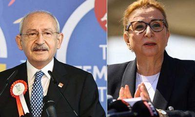 Kılıçdaroğlu'ndan Pekcan yorumu: Erdoğan onu kesin büyükelçi yapar ama rakam küçük olduğu için konsolos da yapabilir