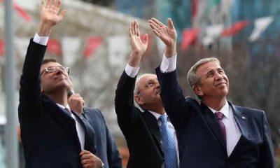 Kılıçdaroğlu açıkladı: İmamoğlu veya Yavaş Cumhurbaşkanı adayı gösterilecek mi?