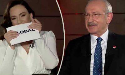 Kılıçdaroğlu'ndan Buket Aydın'a 'kahkaha' göndermesi: Sizden güzel bir kahkaha bekliyorum