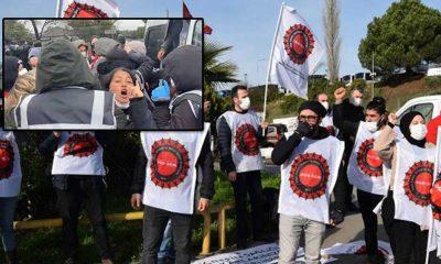 Kod-29 ile işinden edilen işçilerden boykot çağrısı