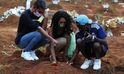 Kovid-19 salgınıyla ilgili dünyada son 24 saatte yaşananlar