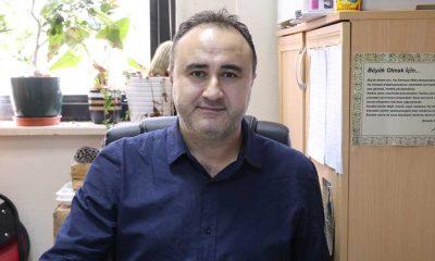 """Kovid-19'a yakalanan Prof. Dr. Günyeli: """"Beni entübe edin diye yalvarma noktasına geldim"""""""