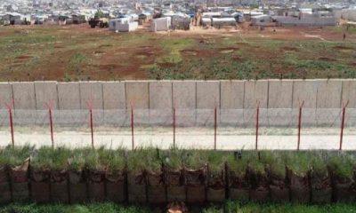 MSB açıkladı: 100 metrelik tünelde 24 mülteci yakalandı