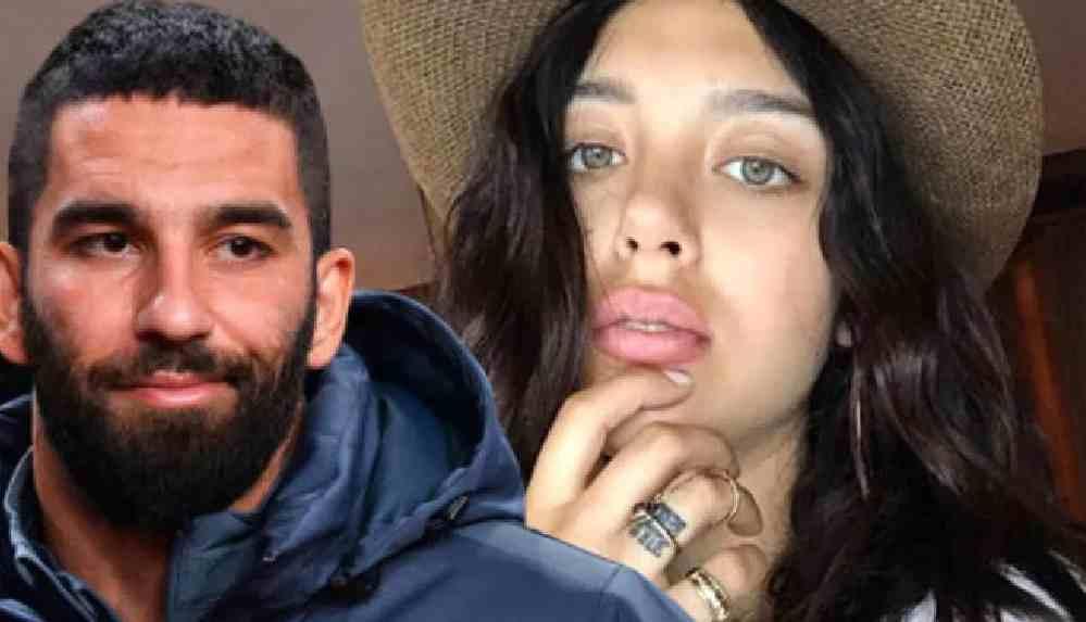 Mahkeme Arda Turan ve Özlem Şahin kararından döndü