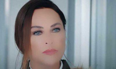 Masumiyet dizisinde Hülya Avşar'a uygulanan 'özel filtre' sosyal medyada gündem oldu