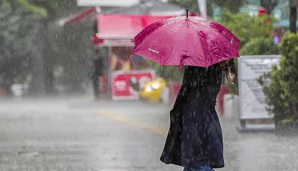 Meteoroloji'den İstanbul ve birçok il için kritik yağış uyarısı