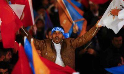 Metropoll Araştırma anketi: Kararsızlar arttı AKP'nin oyu yüzde 31,3'e düştü