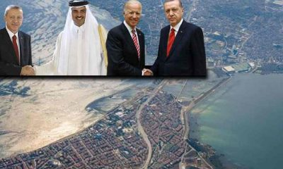 Montrö tartışmasının perde arkasında yatan ABD-Katar-AKP üçgeni