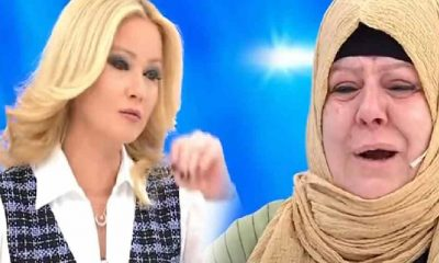 """Müge Anlı'da sosyal medyanın gündemine oturan diyalog: """"Türk olsa..."""""""