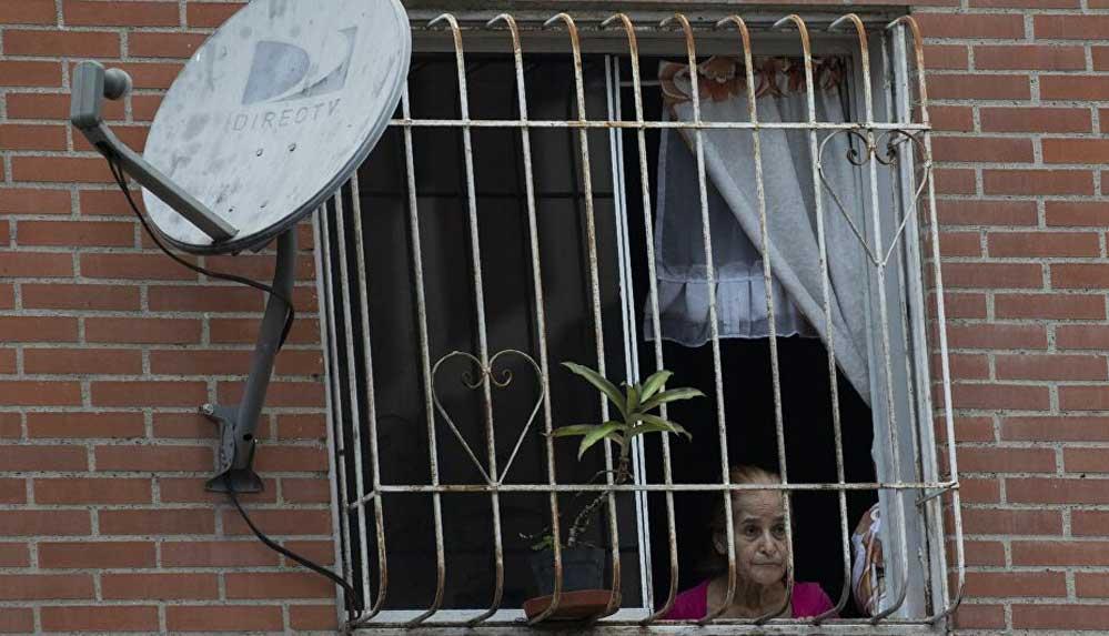 Myanmar'da askeri yönetim, çanak anten kullanımını yasakladı