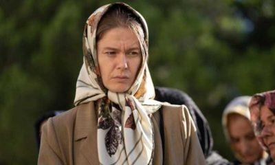 Netflix Fatma dizisi konusu ne? Fatma dizisi oyuncuları kimler? Fatma dizisinin hikayesi!