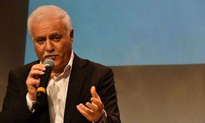 """Nihat Hatipoğlu, yarışma programlarından kazanılan para için """"fetva""""da bulundu"""