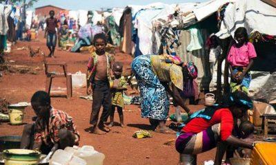 Nijerya'da yetersiz beslenme nedeniyle 81 çocuk yaşamını yitirdi