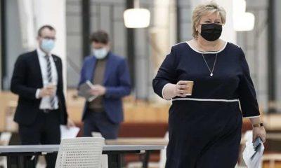 'Norveç Başbakanı'na para cezası bizde olsa darbe girişimi denirdi'