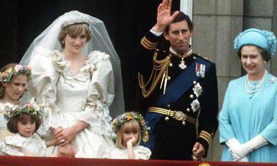 Oğullarından izin çıktı: Prenses Diana'nın gelinliği sergilenecek