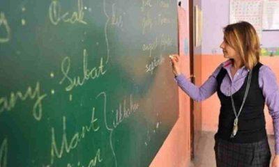 Öğrencisi derse girmeyen öğretmenin ücreti kesilecek!