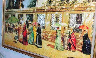 Osman Hamdi Bey Evi'ne 'sanal müze' kuruluyor