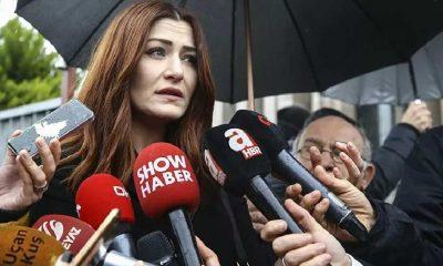 Oyuncu Deniz Çakır'ın elektrikli bisikletini çalan erkek hemşirenin 10 yıla kadar hapsi istendi