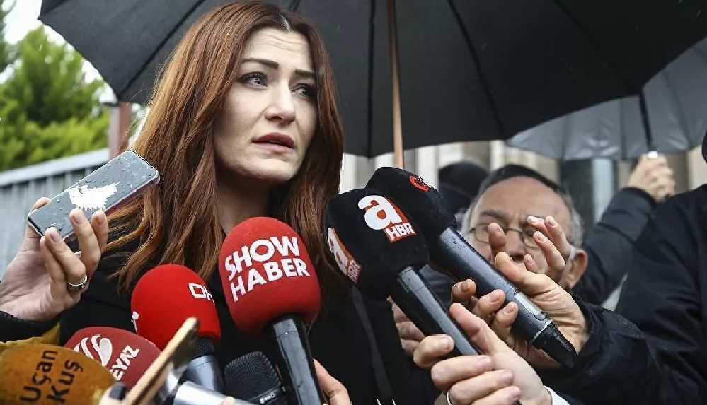 Erkek hemşire, oyuncu Deniz Çakır'ın elektrikli bisikletini çalmıştı: Davada karar açıklandı