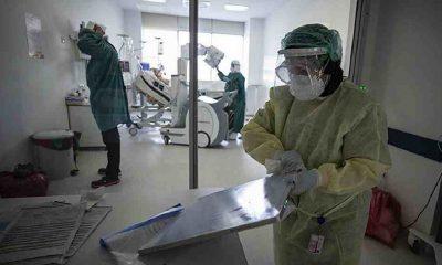 Özel hastanede Covid hastasına dudak uçuklatan fiyat: 4 gece yatış, peşin 18 bin TL!